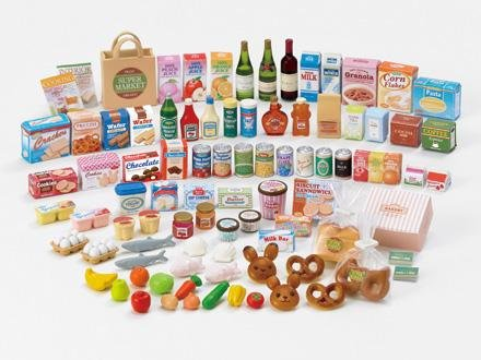 Sylvanian Families Supermercado Epoch