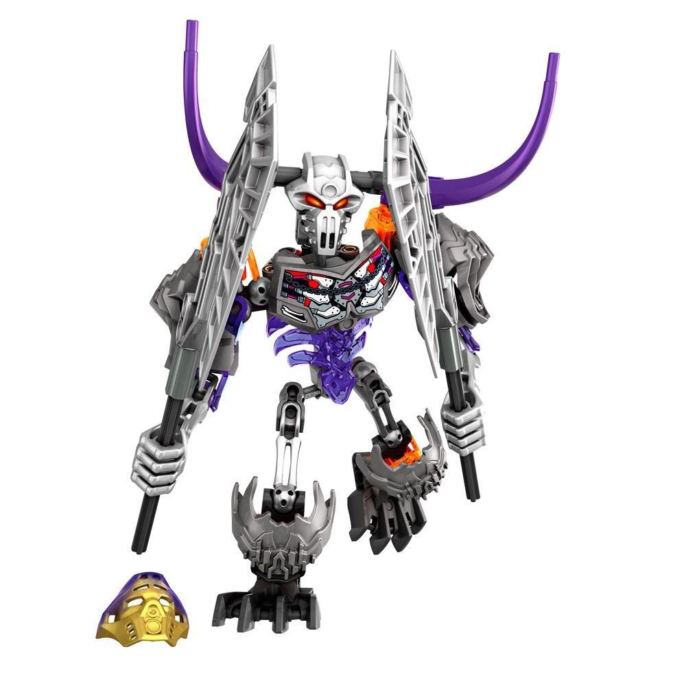 Bionicle Caveira Agressora Lego