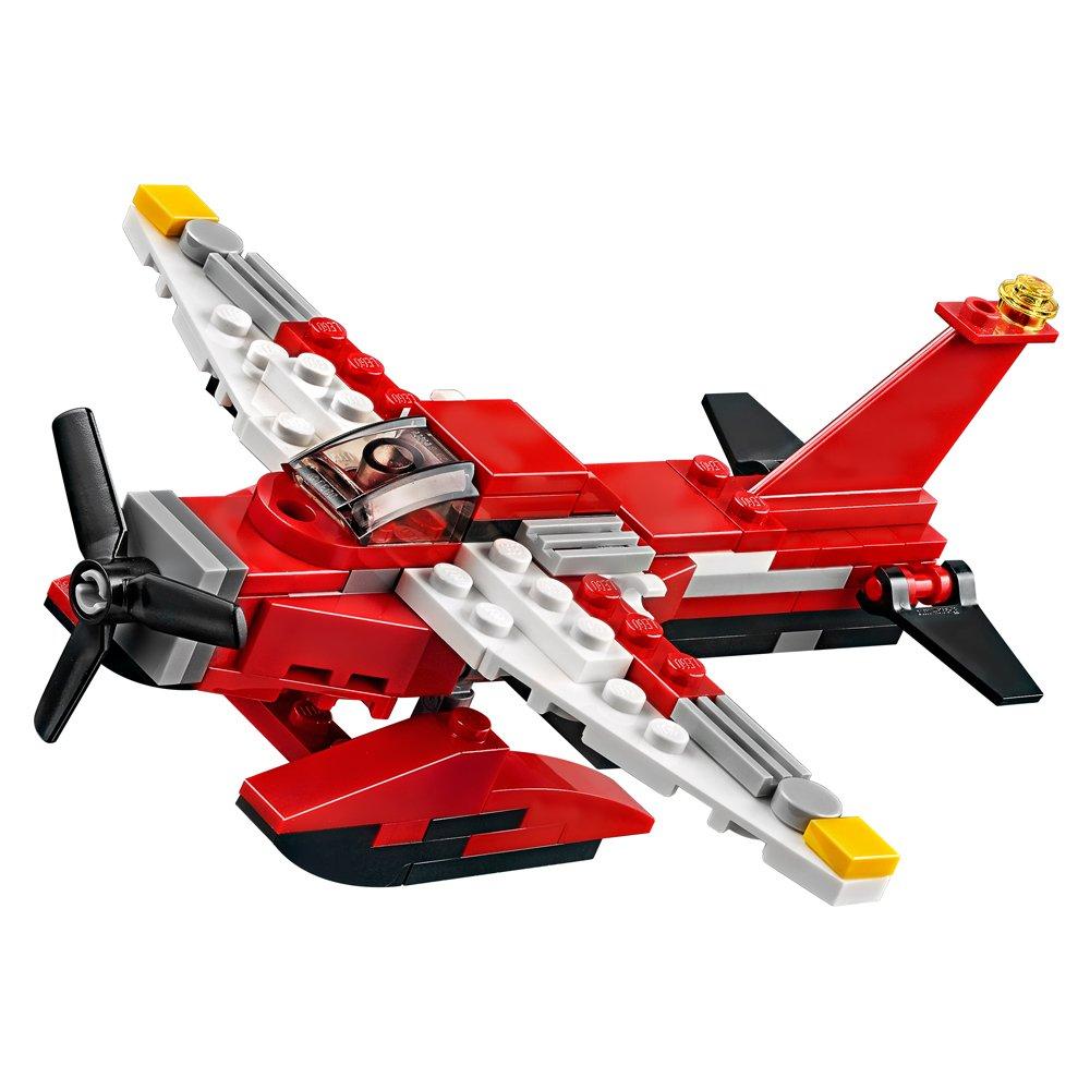 Creator Air Blazer Lego