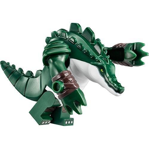 A Perseguição Submarina das Tartarugas Ninja Turtles Lego