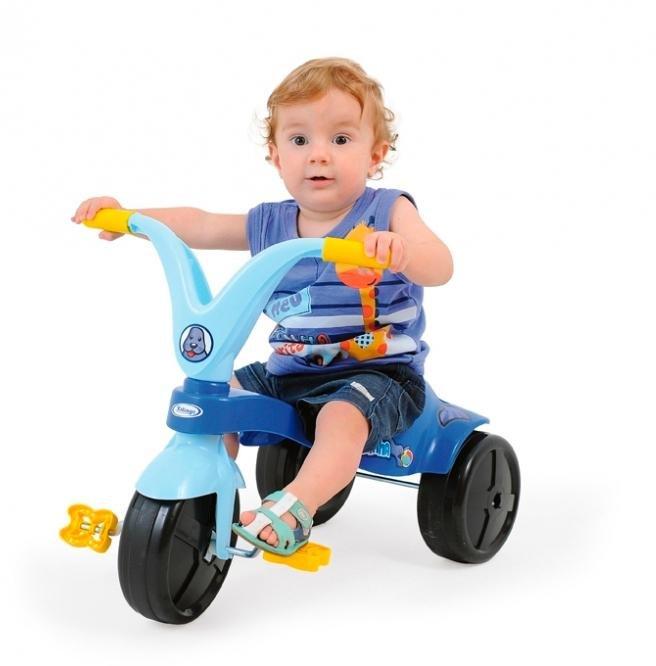 Triciclo Fokinha Xalingo