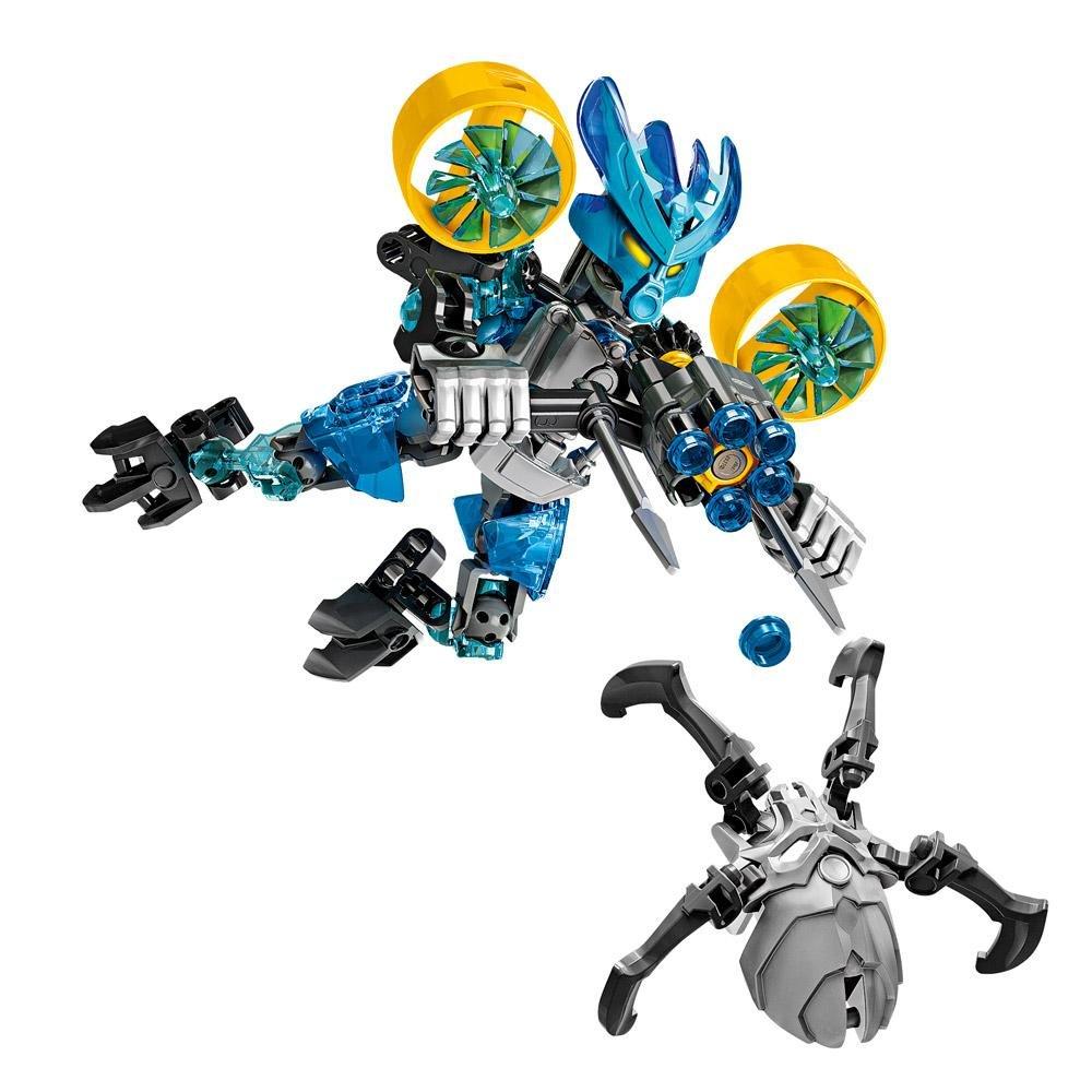 Bionicle Protetor da Água Lego