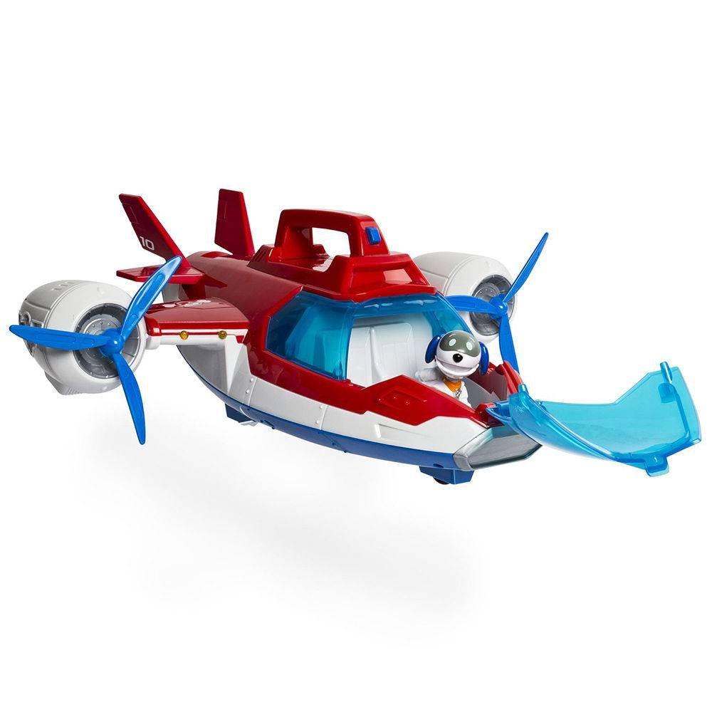 Avião Patrulheiro Patrulha Canina Sunny