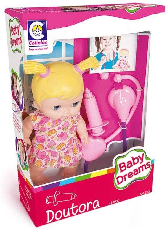 Baby Dreams Doutora Cotiplás