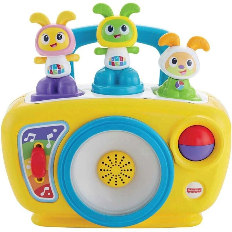 Caixa de Som BeatBo Fisher-Price Mattel