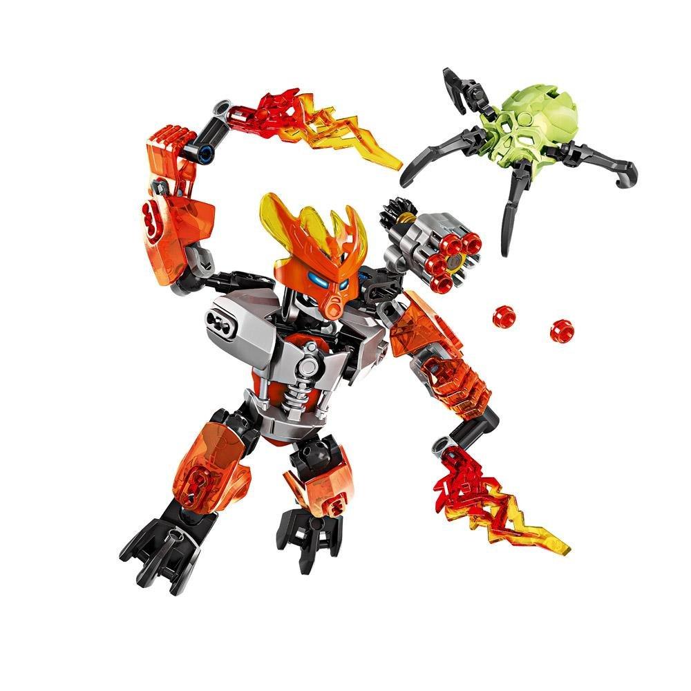 Bionicle Protetor do Fogo Lego