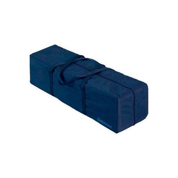 Berço Ninho II Azul Galzerano