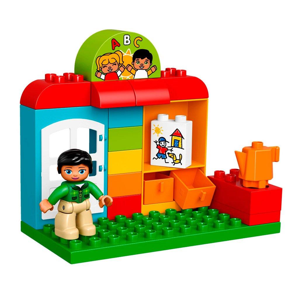 Educação Infantil Lego