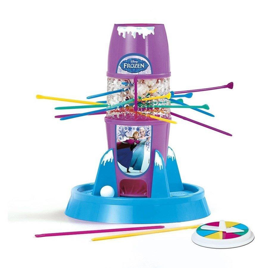 Jogo Torre Congelante Frozen Elka