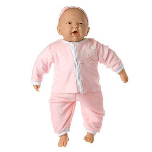 Boneca Niños com Sons de Bebê Cotiplás