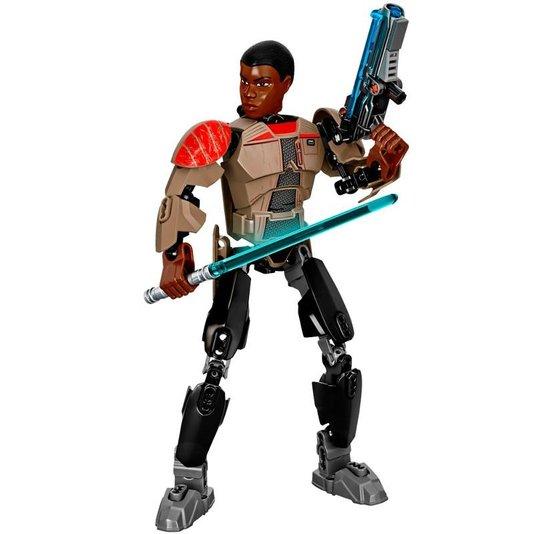 Star Wars Finn Lego