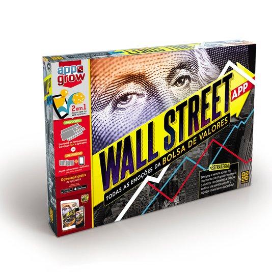 Jogo Wall Street App Grow