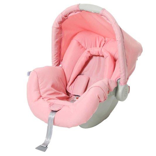 Bebê Conforto Piccolina Rosa Galzerano