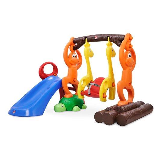 Playground Zooplay Bandeirante