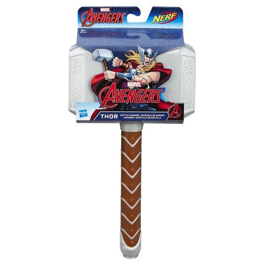 Martelo de Batalha Thor Avengers Hasbro