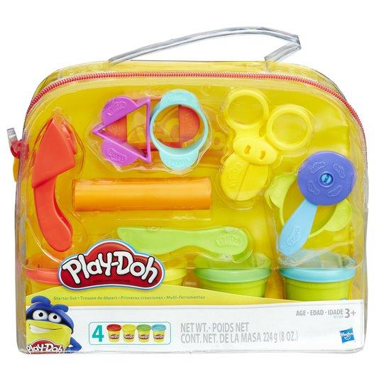 Conjunto Play-Doh Multi Ferramentas Hasbro