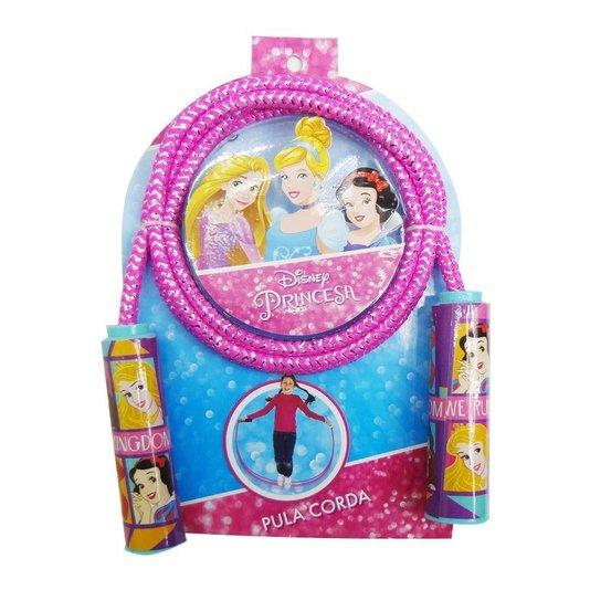 Pula Corda Princesas Disney Toyng