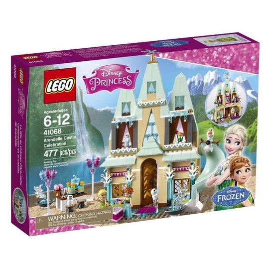 41068 Lego Disney Princess Celebração no Castelo de Arendelle