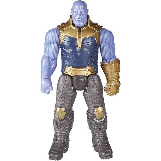 Boneco Avengers Guerra Infinita Thanos Hasbro