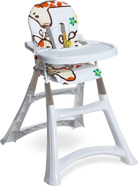 Cadeira de Alimentação Alta Premium Girafas Galzerano