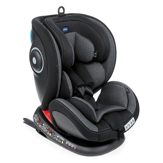 Cadeira para Auto 4 em 1 Seat 4Fix Ombra 0-36 kg 360º Chicco