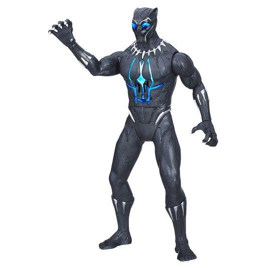 Boneco Avengers Pantera Negra Hasbro