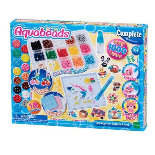 Conjunto Novo Designer Aquabeads Epoch