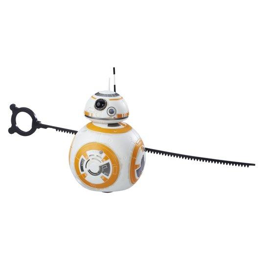 Droide Star Wars Rogue One  BB-8 Impulsionado Hasbro