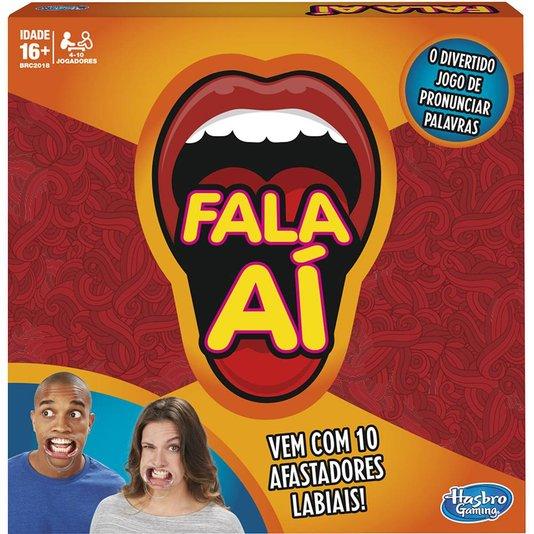 Jogo Fala Aí Hasbro