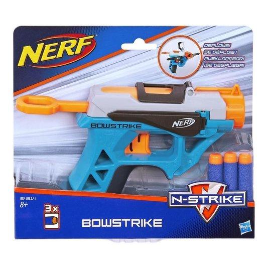 Lança Dardos Nerf N-Strike Bowstrike Hasbro