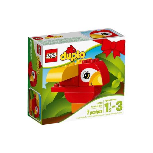 O Meu Primeiro Pássaro Lego