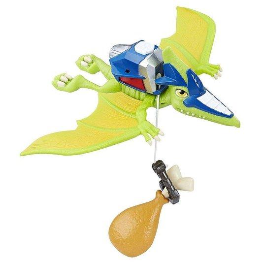 Playskool Heroes Chomp Squad Aerogancho Hasbro