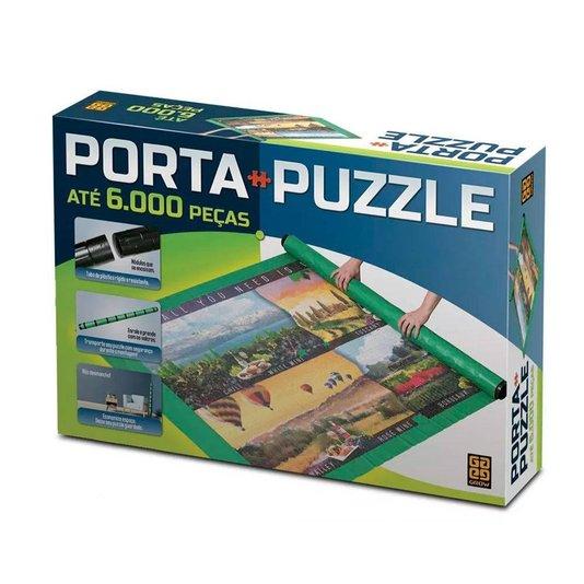 Porta Puzzle Até 6000 Peças Grow