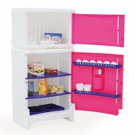 Refrigerador Duplex Casinha Flor Xalingo