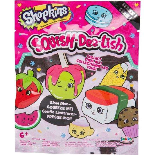 Shopkins Squish-Dee-Lish Series 1 Surpresa Sunny