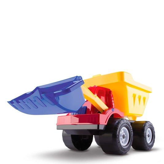 Tandy Tractor Cardoso