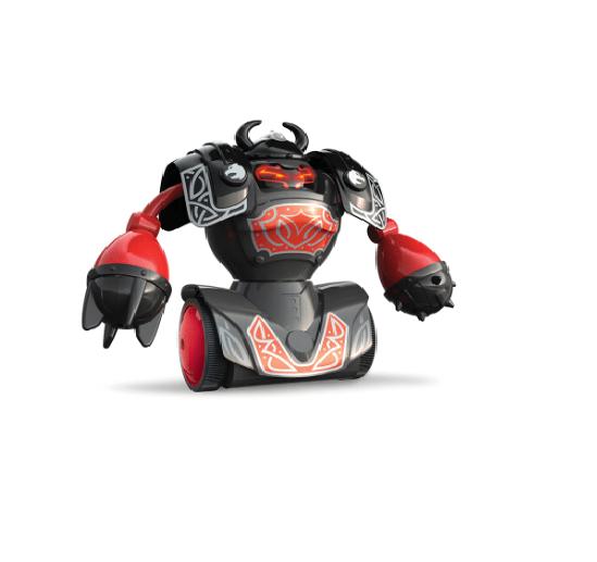 Robô Kombat Vikings DTC
