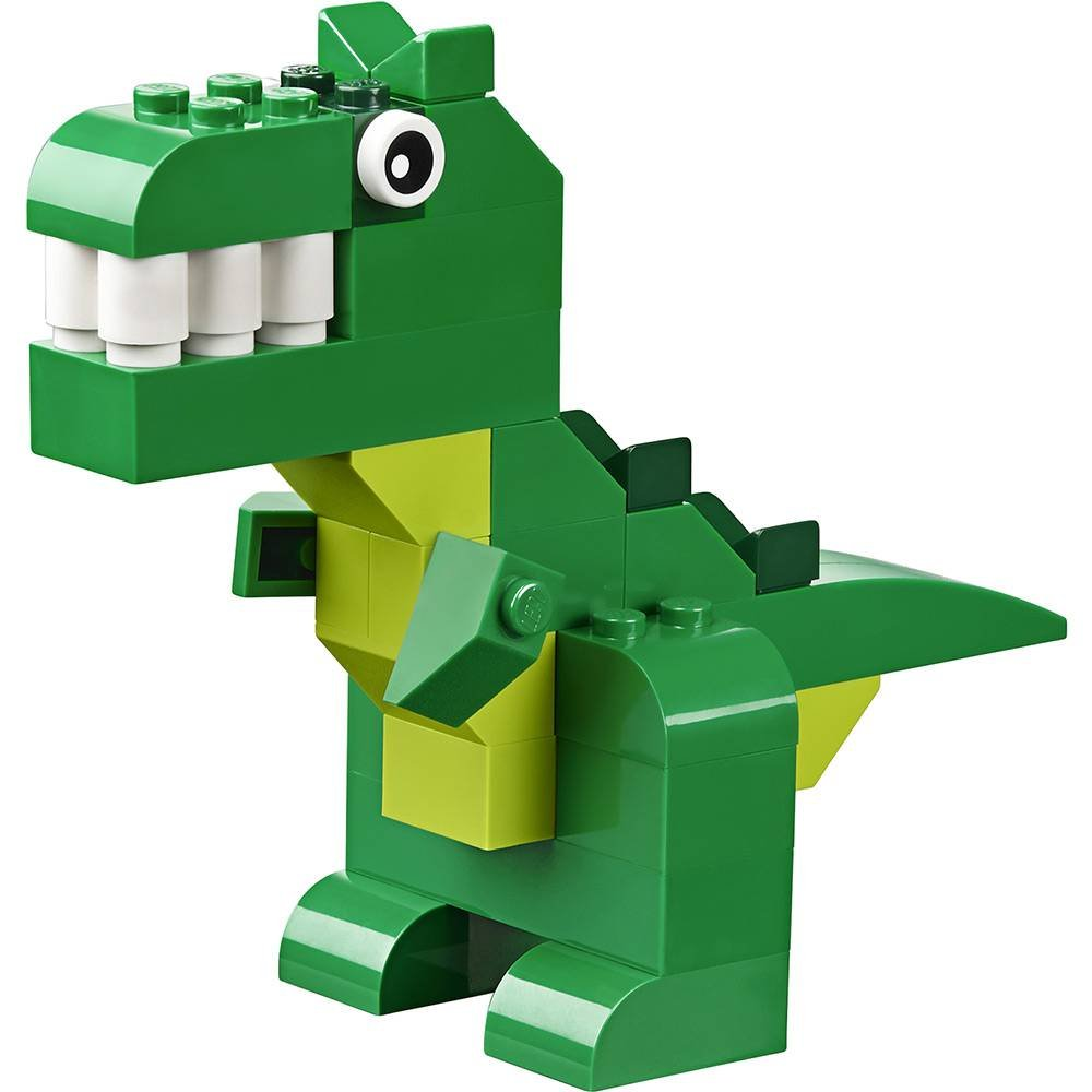 Suplemento Criativo Lego