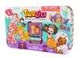 Mega Kit Twozies Série 2 com 24 Figuras DTC