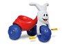 Triciclo Meu 1º Tico-Tico Europa Bandeirante