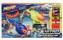 Lançador Nerf Nitro Duelfury Demolition Hasbro