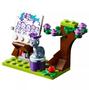 A Banca de Arte da Emma Lego
