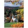 Quebra-Cabeça 500 Peças Outono nos Alpes Grow