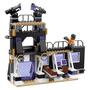 Ataque Avassalador de Corvus Glaive Lego