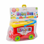 Baby Bus Solapa Maral