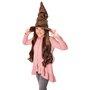 Chapéu Seletor Interativo Harry Potter Wizarding World Sunny