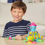 Conjunto Play-Doh Polvo Divertido Hasbro