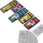 Jogo de Cartas War Cards Grow