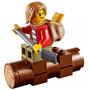Fugitivos da Montanha Lego