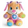 Irmã do Cachorrinho Aprender e Brincar Smart Stages Fisher-Price Mattel